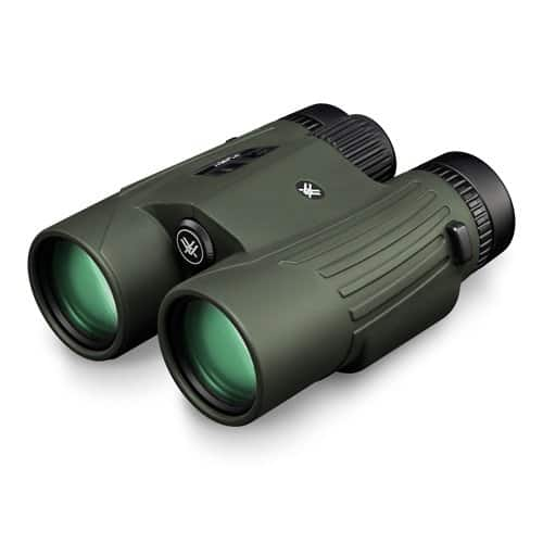 Best Binoculars for Western Hunting