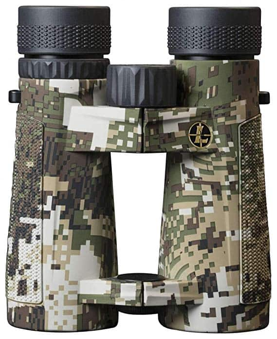 American made binoculars brands