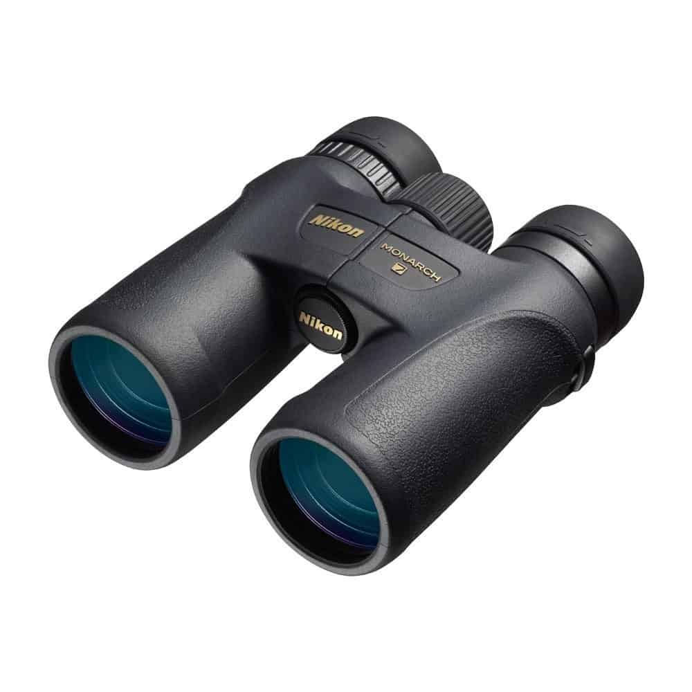 Nikon Monarch binoculars for Sports events