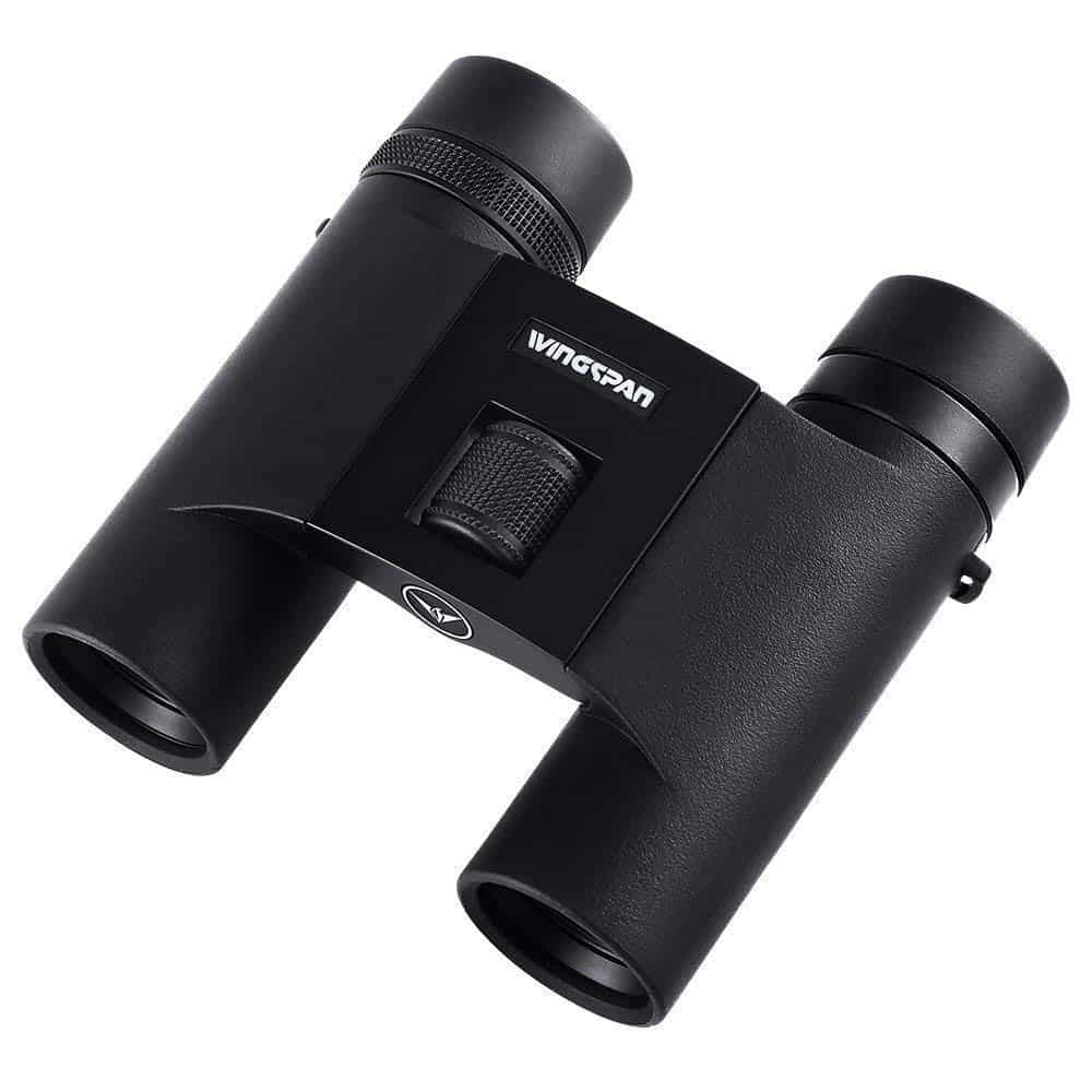 Wingspan Optics sport binoculars