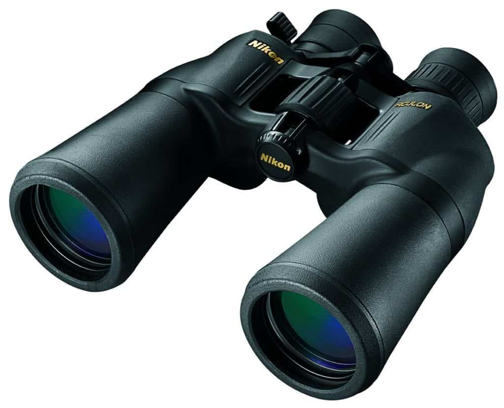 Best Binoculars for Mountain Viewing