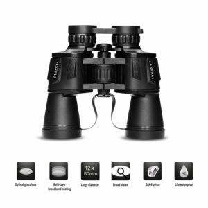 Best 12x50 Binoculars reviews,Best 12x50 Binoculars for the Money