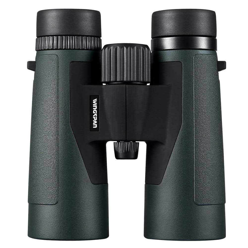 Understanding Binocular Optics