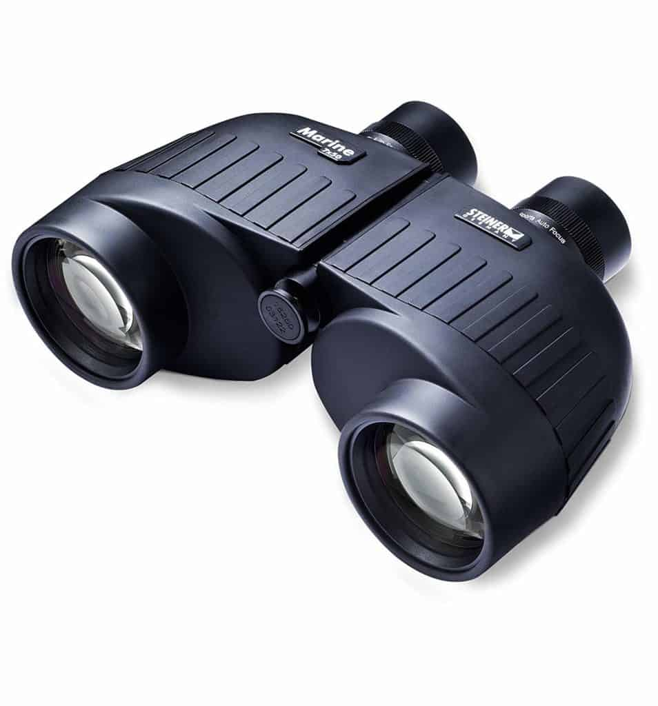 Binoculars for Ocean Viewing