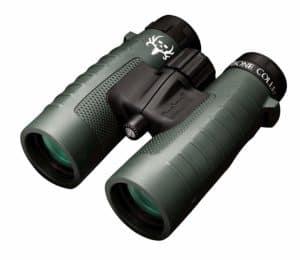 Bushnell Green Roof Trophy Binoculars, best hunting binoculars