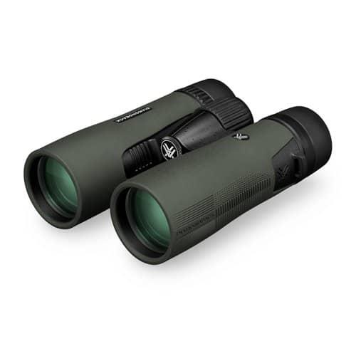 city viewing binoculars