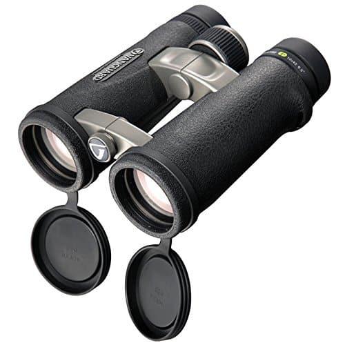 binoculars for city sightseeing