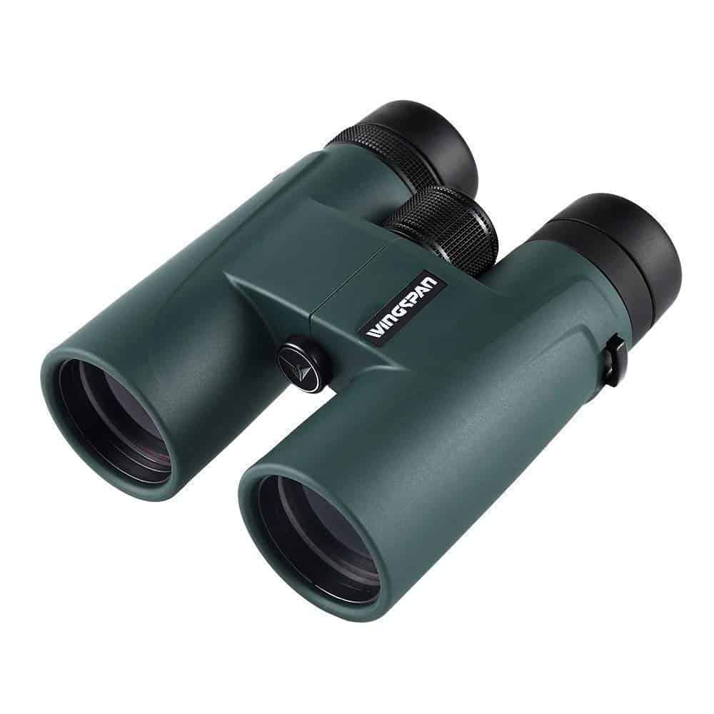 nature viewing binoculars