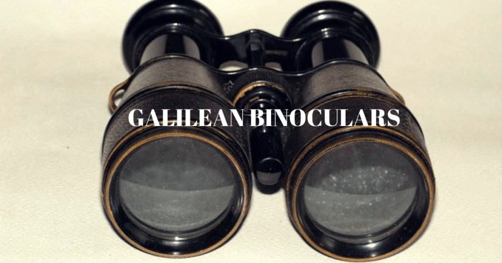 Binocular Types Explained