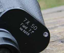Understanding Binoculars Specifications