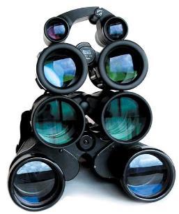 Understanding Binocular Lens Coatings