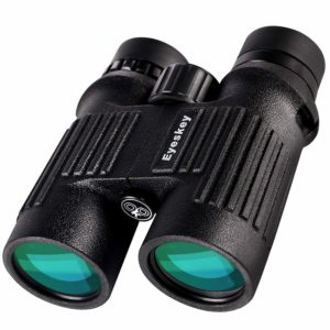 Best budget binoculars for safari, Eyeskey Binoculars 10x42 Review