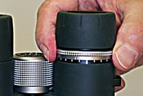 How to Adjust Diopter on Binoculars