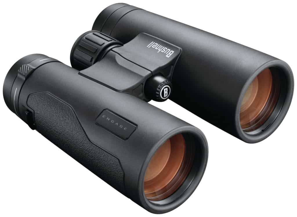 Bushnell Engage 8×42 Review