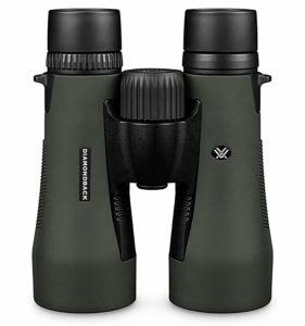 Vortex Diamondback 10x50 binoculars Review