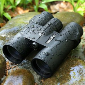 Fog Proof and Waterproof Binoculars