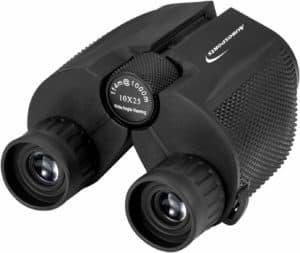 best compact binoculars under 50