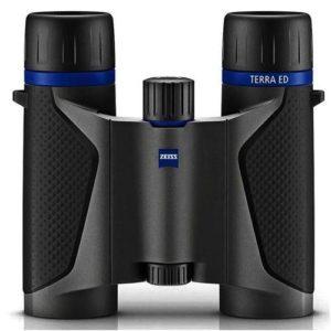Zeiss 8x25 Terra ED Compact Pocket Binoculars review