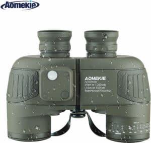 Aomekie binoculars, binoculars for kayaking