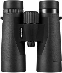 Wingspan Optics Voyager 10X42 High Powered Binoculars,best binoculars for the money